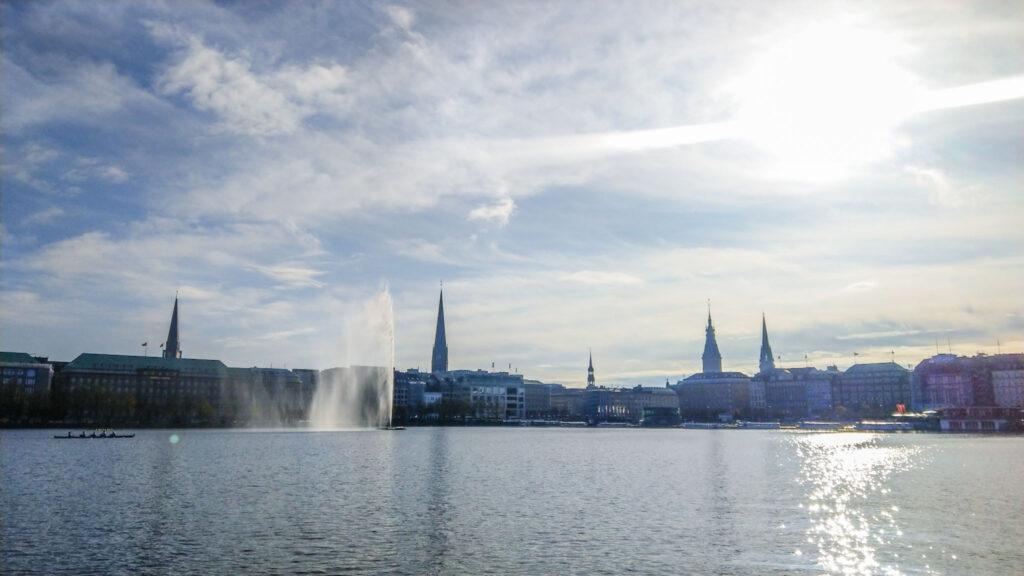 Hamburg meer