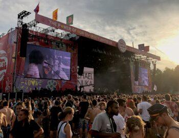 Dé combi voor zomer 2020: Sziget & Boedapest