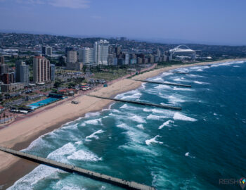 De mooie mix van Durban