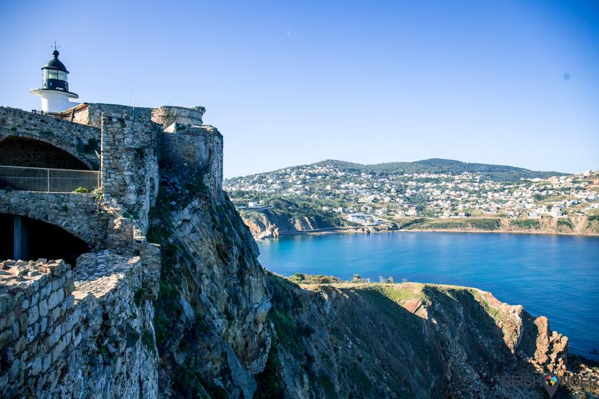 Fort Tabarka