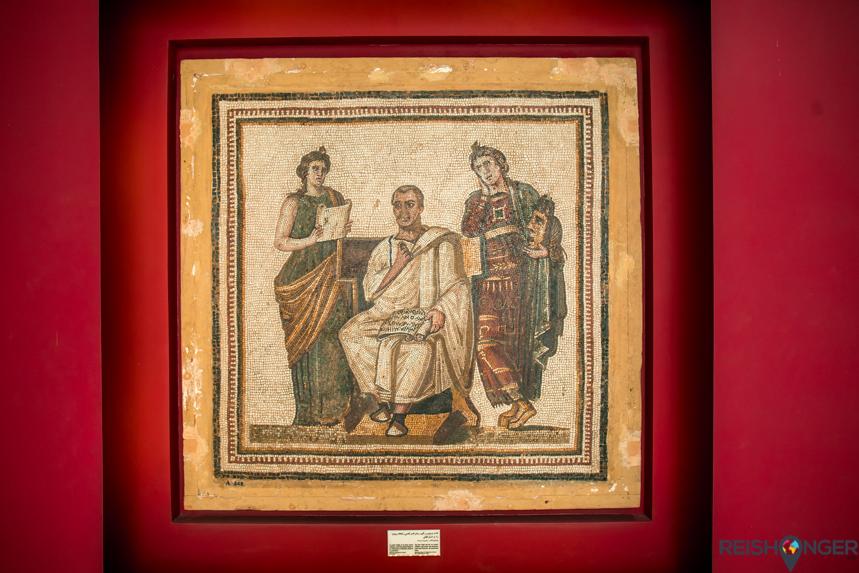 Bardo Museum Tunesië