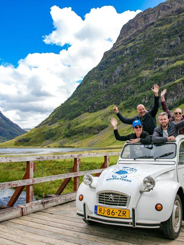 Scotland Rally