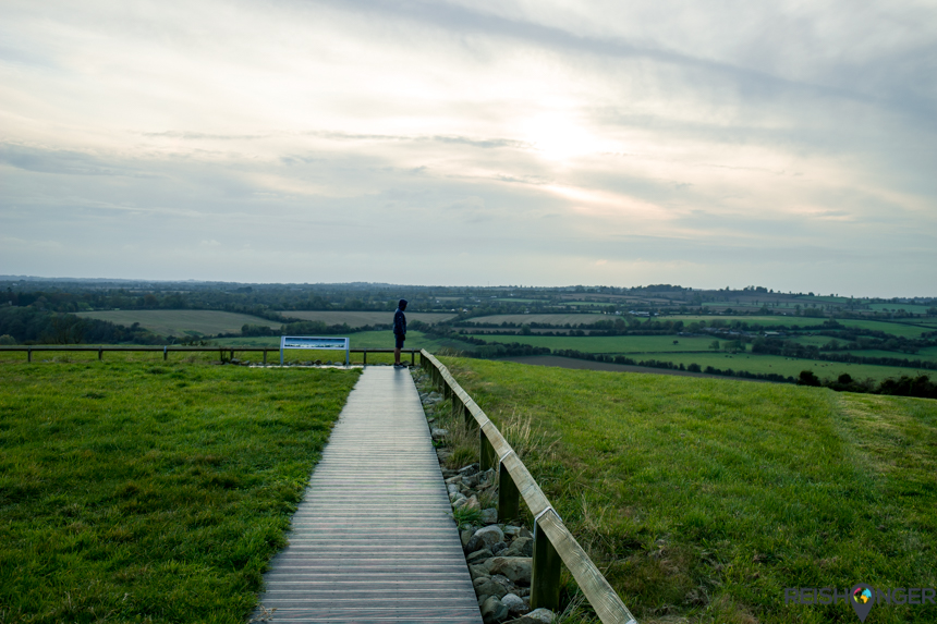 Brú na Bóinne - Boyne Valley