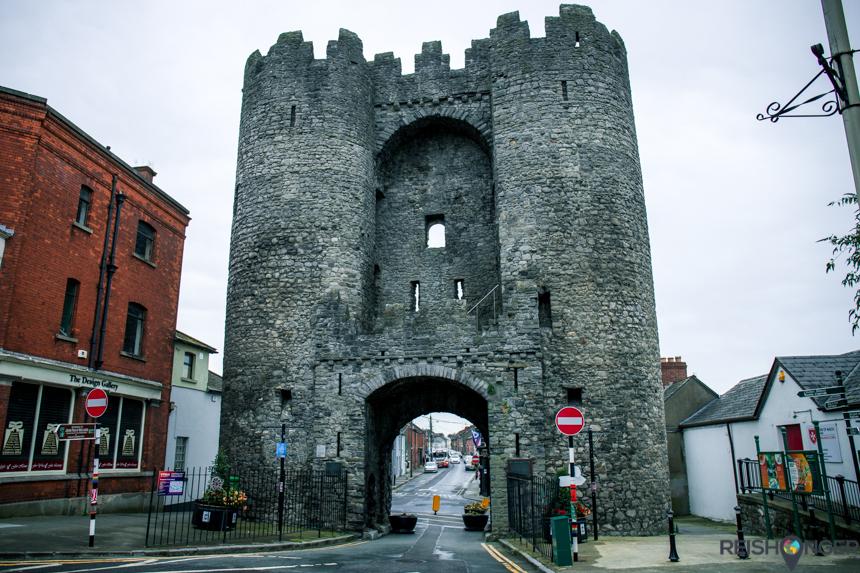 St. Laurence's Gate Drogheda