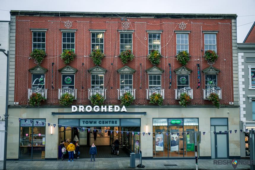 Drogheda Town Center