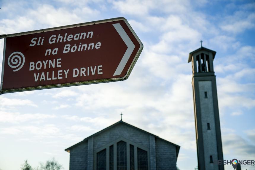 Boyne Valley Drive - een reis door de tijd