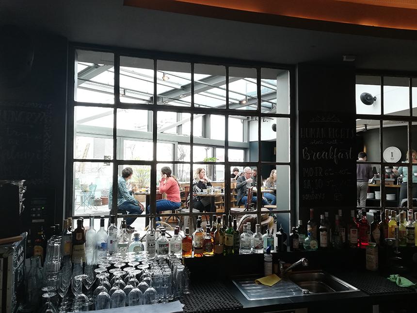 Hotel Ruby Marie, Wenen, Vienna, bar