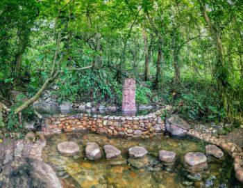 Relaxen in de jungle? Het kan in Honduras