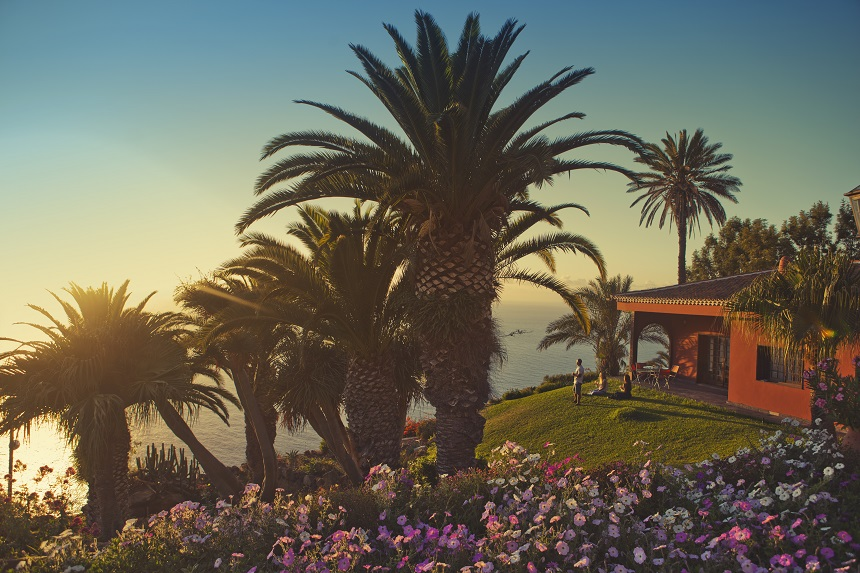 Restaurante El Sauzal - Tenerife #wijkomenterug