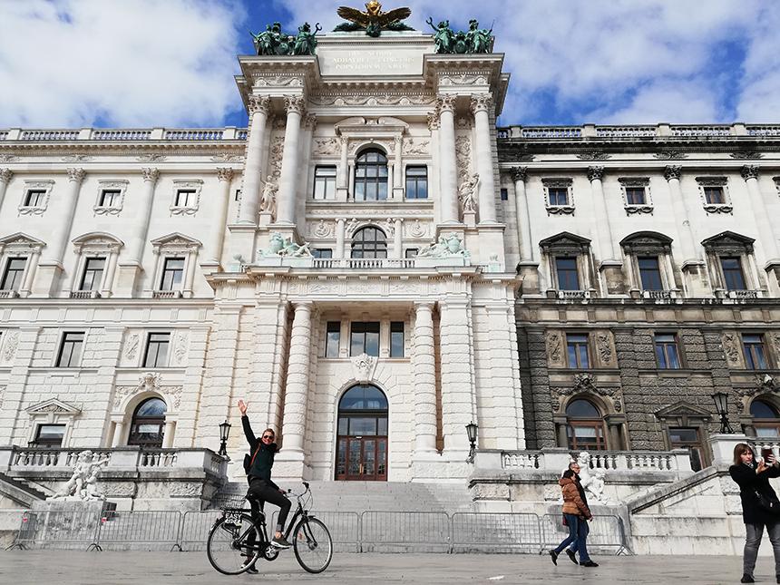 Museumkwartier Wenen