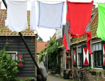 Dagje weg in Nederland: 7x doen in Volendam