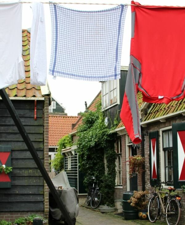 Tips dagje Volendam