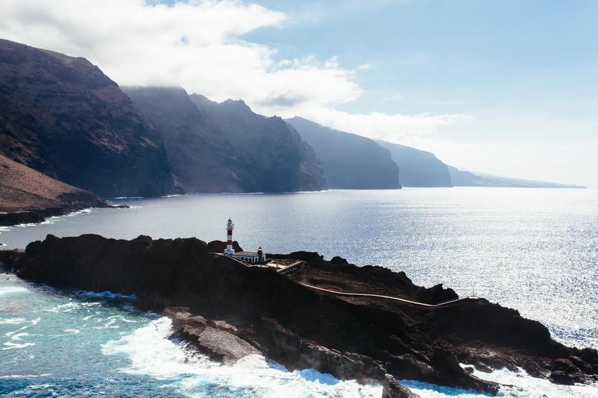Punta Teno Tenerife