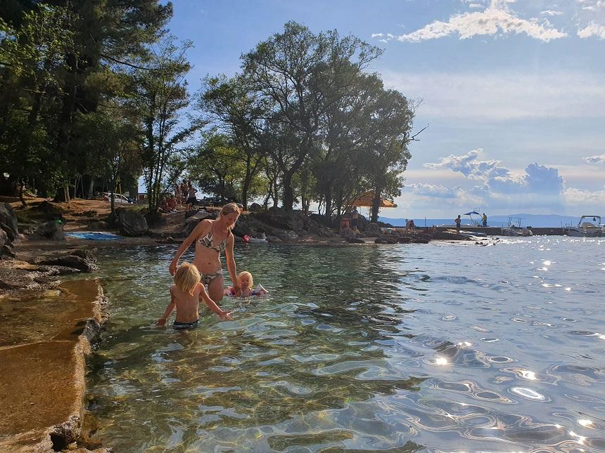 Welk land hervat het toerisme en verwelkomt bezoekers? - Krk Kroatië