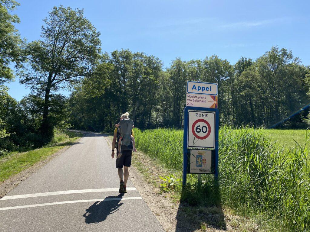 Appel, mooiste plaats van Gelderland 2019