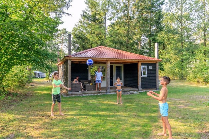 RCN vakantiepark en camping De Noordster