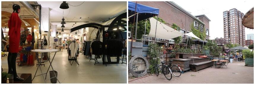 Aanrader in Eindhoven: fietsen door Strijp S