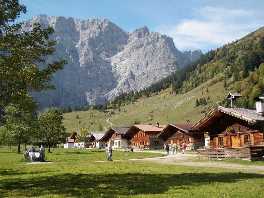 Engalm Tirol