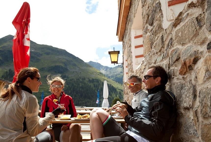 Kühtai - heerlijk genieten deze zomer in Tirol