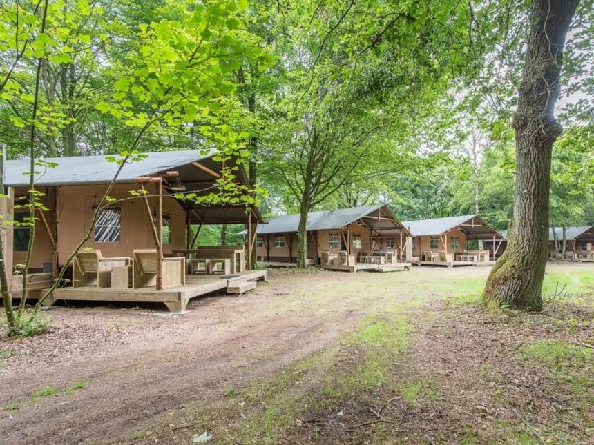 zomervakantie in Nederland Rabbit Hill