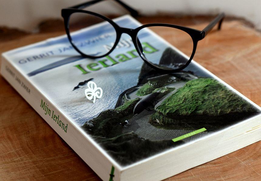 Reishonger reisboeken - Mijn Ierland