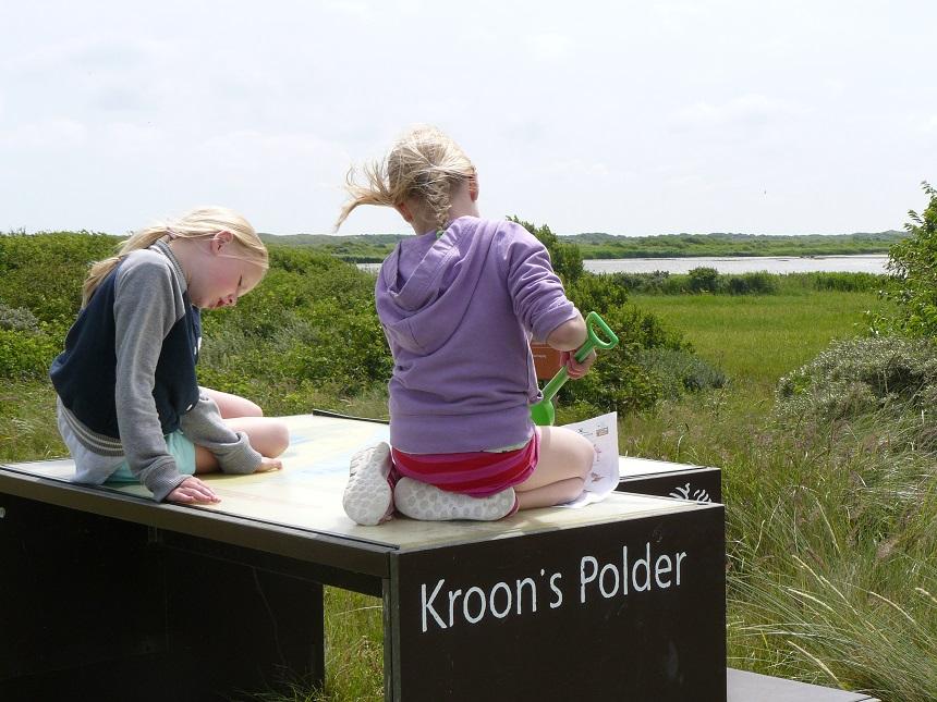 De Kroon's Polders Vlieland