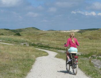 'Mijn' eiland: Vlieland