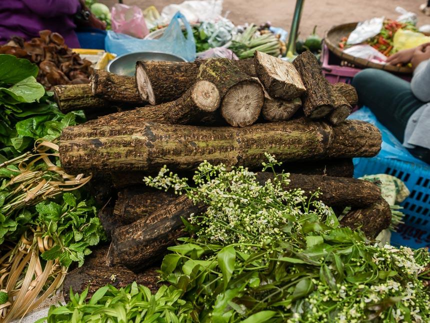 Pepperwood en groen