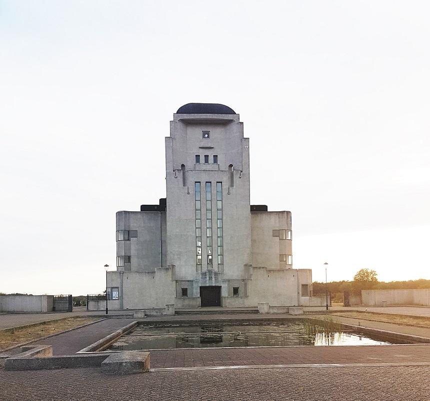 Radio Kootwijk Gelderland