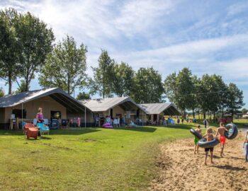 11x kindvriendelijke campings en vakantieparken