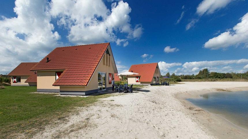 Zomervakantie in Nederland Kuierpad