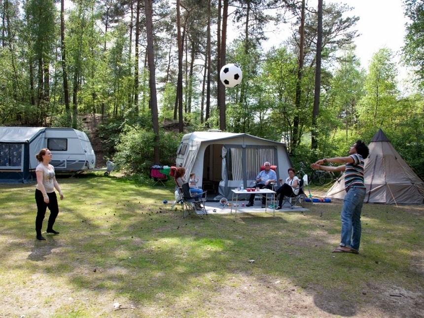 camping Landal Coldenhove