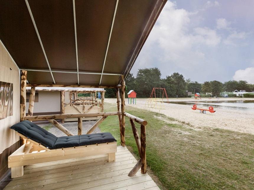 Camping Dierenbos Vinkel