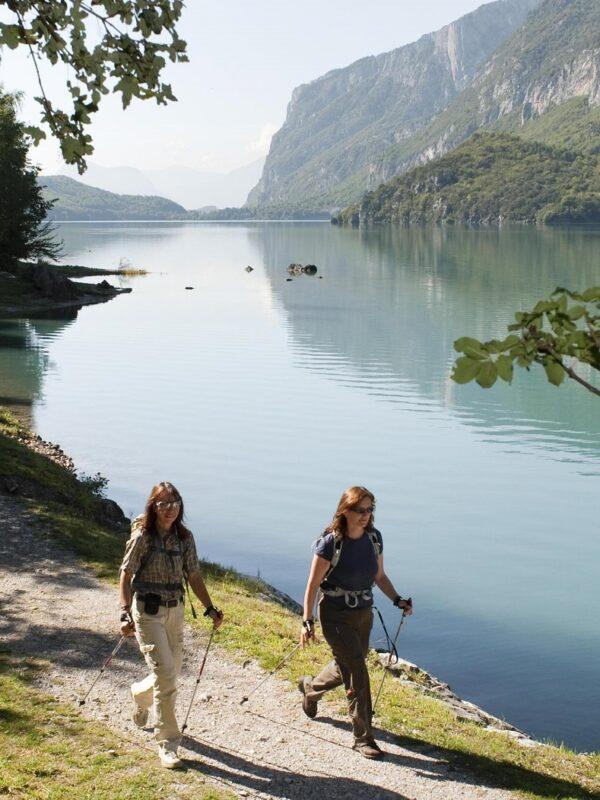 wandelen in Trentino