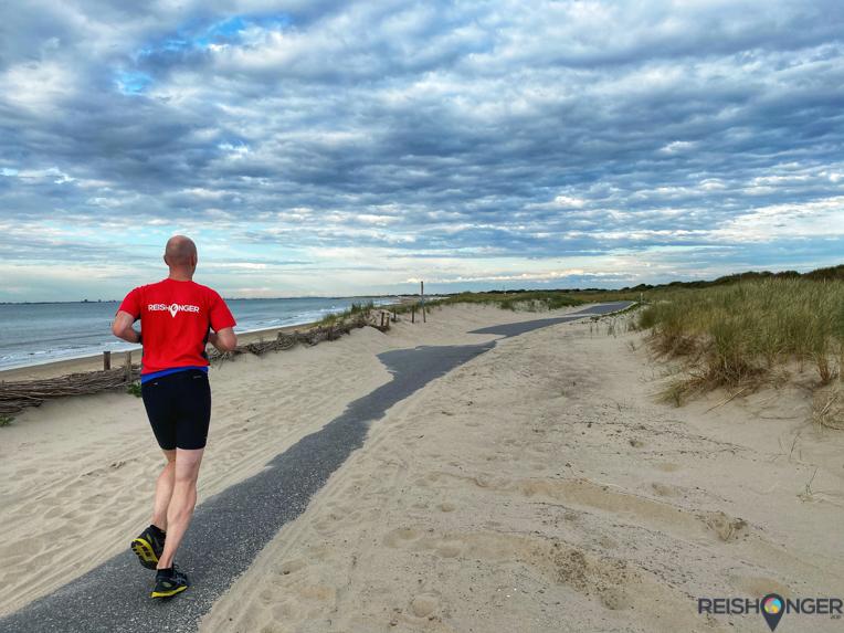 Hardlopen Nieuwvliet-Bad Zeeuws-Vlaanderen