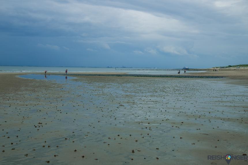 Strand Nieuwvliet-Bad Zeeuws-Vlaanderen