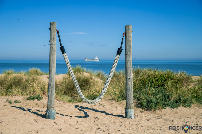 Fietsen naar Breskens Zeeuws-Vlaanderen