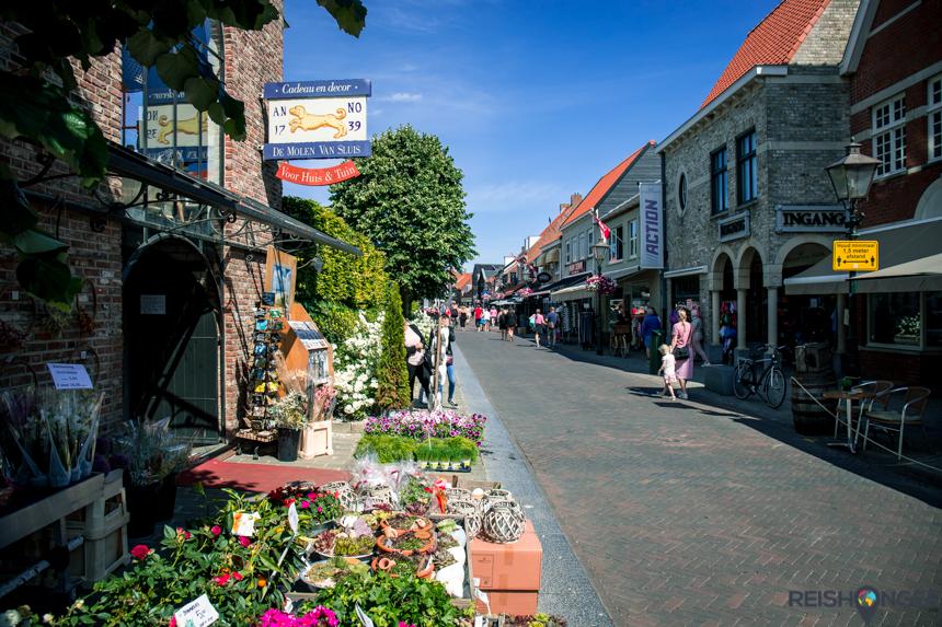 Sluis Zeeuws-Vlaanderen