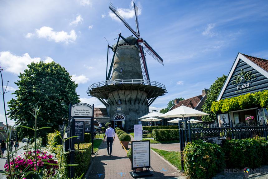 Sluis Zeeuws Vlaanderen