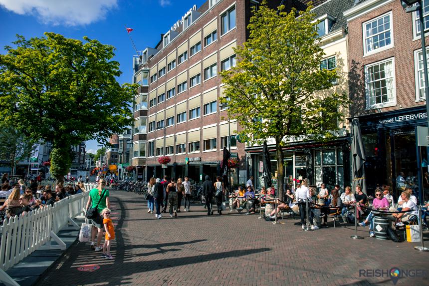 Treinkamer Stayokay Utrecht