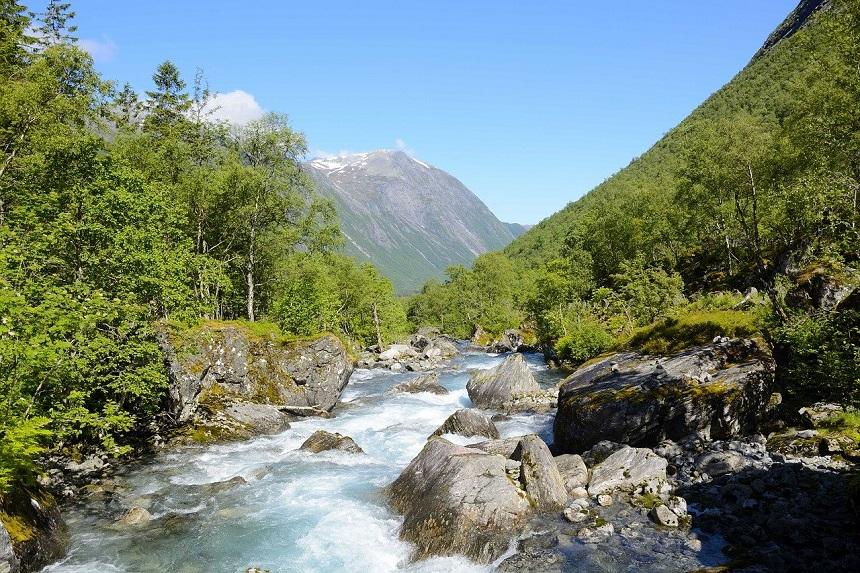 Fjord Norway Trollstigen
