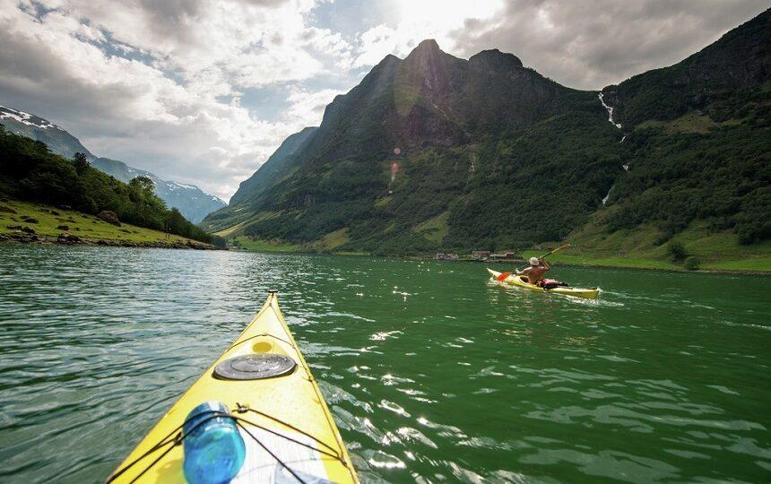 Noorwegen_Buro