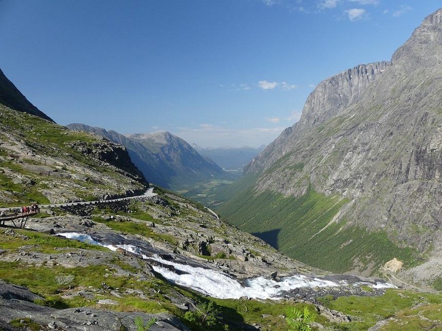 Noorwegen_Trollstigen