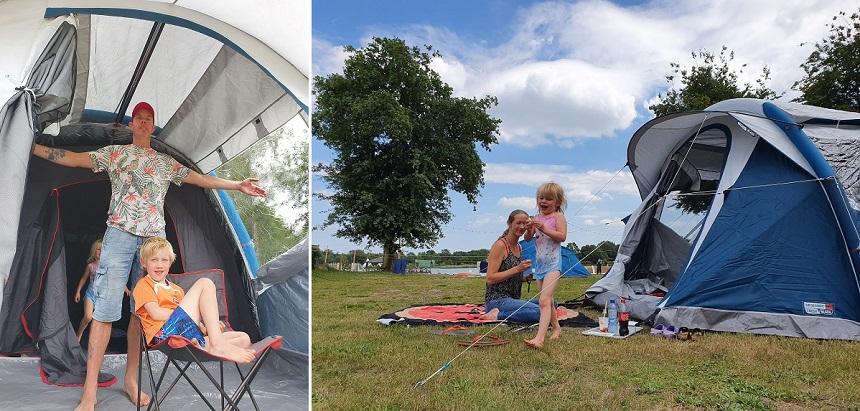 decathlon relaxed kamperen
