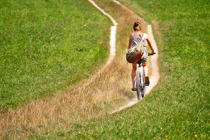 fiets rondreis door Nederland