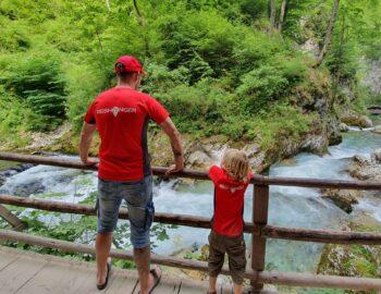 Slovenië: groen en veilig