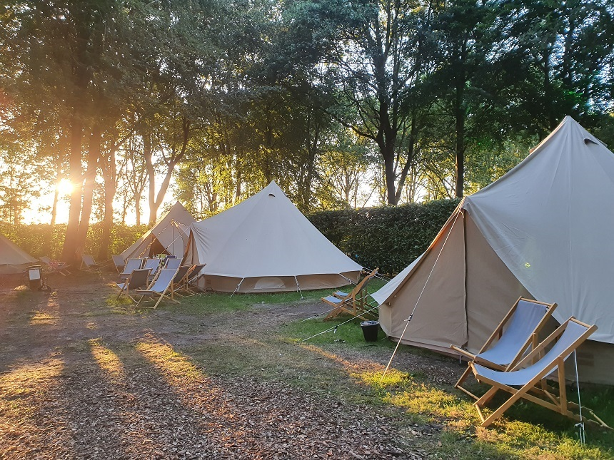 Sunset Atol tipi's