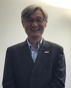Arthur Hsieh, Director bij het Taipei Tourism Office