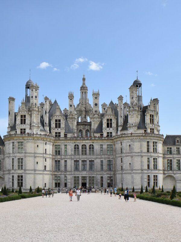 Grote vakantiehuizen in Frankrijk