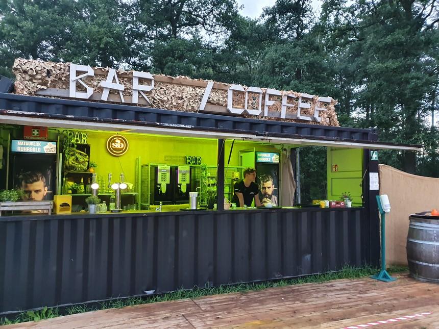 koffiebar East Nomads
